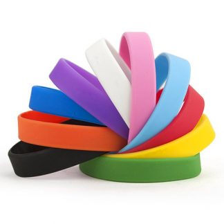 Plain Wristband for events