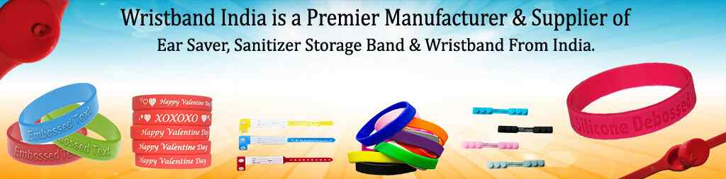 Wristband Manufacturer In India